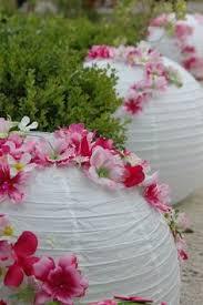 boulette papier mariage comment bricoler des boules de papier crépon patience boules