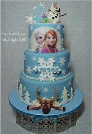 Hard Sugar Cake Decorations Best 25 Frozen Cake Decorations Ideas On Pinterest Frozen Cake