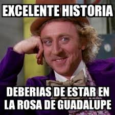 Rosa De Guadalupe Meme - rosa de guadalupe meme 28 images 25 best memes about y 3 y 3