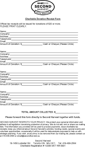 Free Cheque Template Donation Sheet Template Download Free Premium Templates Forms