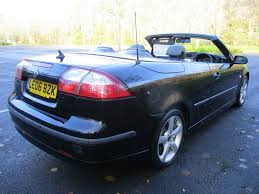 used 2006 saab 9 3 vector t for sale in porth mid glamorgan