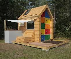 10 modern playhouses designed by architects fatherly