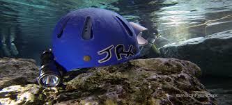 caving helmet with light cave diving helmet essential scuba training