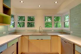 Kitchen Decoration Ideas Decorating Wonderful Kerf Design Mahoney And Company Walnut