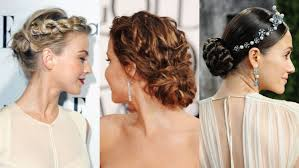 maid of honor hairstyles bride wedding guest and maid of honor hairstyles youtube