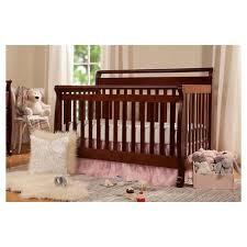 Emily Convertible Crib Davinci Emily 4 In 1 Convertible Crib Target