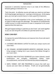 effective resume cover letter custom resumes curriculum vitae resume templates cover 1