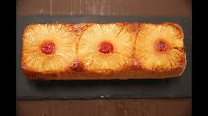 pineapple upside down cake sanjeev kapoor khazana youtube