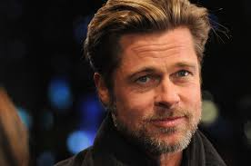 what you can learn from brad pitt u0027s stupid handsome hair gq