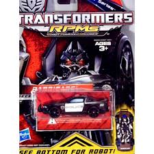 transformers ford mustang hasbro transformers metal series barricade ford mustang