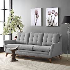 u shaped sectional by bassett furniture like the color home