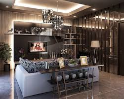 Black Chandelier Floor Lamp by Decorating Modern Black Chandelier For Luxury Interior Design