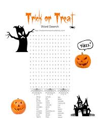 Happy Halloween Printable by Free Printable Halloween Activity Sheets For Elementary Grades