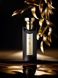 Parfum Bvlgari Noir bvlgari eau parfumee au the noir the composition is signed by