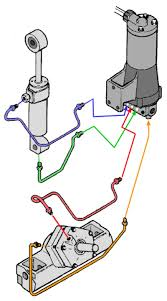 chrysler force outboard motor trim motors solenoids relays