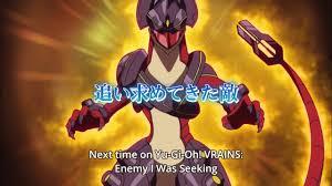 Seeking Episode 9 Preview Yu Gi Oh Vrains Episode 9 Enemy I Was Seeking