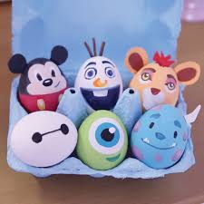 Looking for Easter Egg decorating ideas for kids