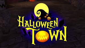 kingdom hearts part 14 halloween town youtube