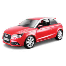 audi a1 model car audi a1 1 24 car diecast kit model car die cast models cars
