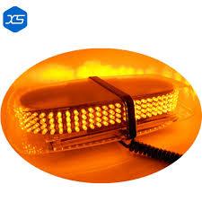magnetic base strobe light best sell 240 led 30w enforcement emergency warning strobe light