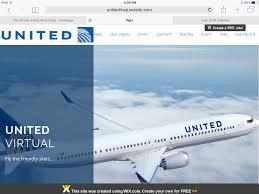united virtual release va infinite flight community