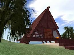 simple a frame house plans a cabin plans architecture footcap