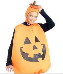 Halloween Pumpkin Costume Adults Awesome Pumpkin Costume Props Teelie Turner