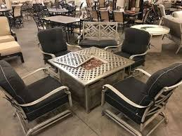Fire Pit Outdoor Furniture by Indio Outdoor Gas Fire Pit Outdoor Furniture Firepits U2013 Clover