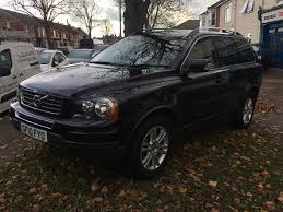 volvo jeep 2005 used volvo xc90 cars for sale motors co uk