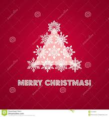 merry christmas greetings words merry christmas greeting card with words and stock vector image