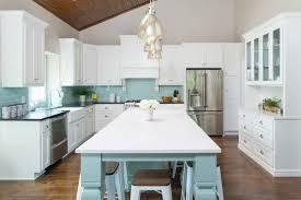 white kitchen cabinets with aqua backsplash white kitchen cabinets with aqua backsplash page 1 line