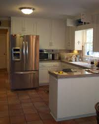 u shaped kitchen designs deductour com