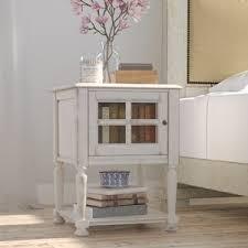 larksmill 1 drawer nightstand by birch lane lovely nightstands