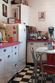 50s kitchen ideas photograph of 50s kitchen route 66 route 66 photography