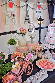 359 best paris images on pinterest french fabric birthday party
