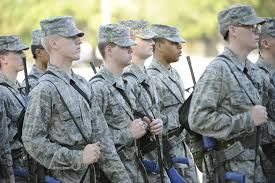 Army Thanksgiving Leave How To Survive Military Basic Training Introduction