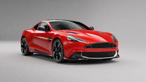 aston martin vanquish interior 2017 aston martin launches red arrows inspired vanquish s the week uk