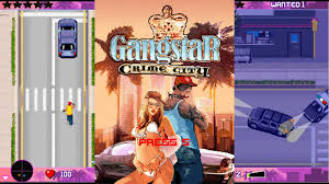 gangstar city apk gangstar crime city alchetron the free social encyclopedia