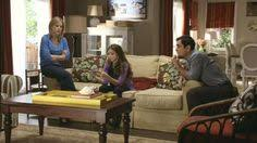 family ties living room set famous tv sit com sets pinterest