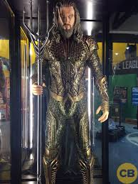 Aquaman Halloween Costume Sdcc 2017 Check Costumes Justice League