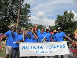 Low Income Housing Application In Atlanta Ga Branan Towers Atlanta Retirement Communtiy