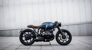 bmw motorcycle cafe racer roa motorcycles release the bmw r80 custom café racer opumo