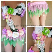 edm fairy costume for edm rave wear costume halloween