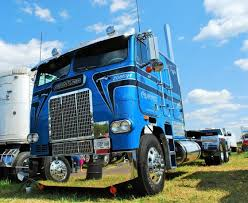 2017 kenworth cabover checking in with ben cadle and a recent fleet addition the joy