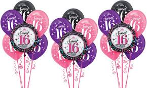 sweet 16 party supplies sweet 16 sparkle party supplies sweet 16 birthday party city