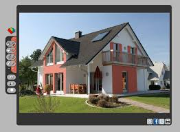virtual house paint decorating exterior paint visualizer for