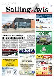salling avis 32 2016 by salling avis issuu