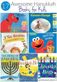 17 awesome hanukkah books for kids children u0027s books list