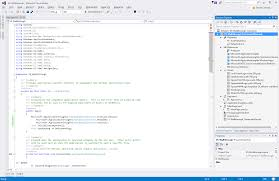 stud io building instructions visual studio walkthrough for ios developers building apps for