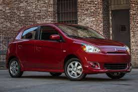 used 2014 mitsubishi mirage for sale pricing u0026 features edmunds